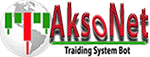 Trade system and service Aksonet